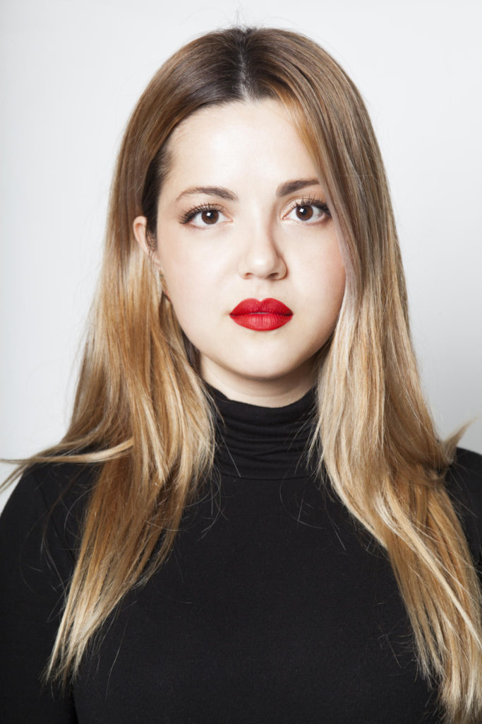 Magda Pintus Docente